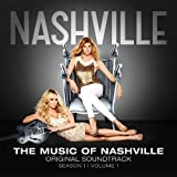 Music - Music of Nashville (Season 1, Volume 1)