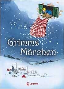Grimm Jacob Grimm, Gisela Werner: 9783785575321: Amazon.com: Books