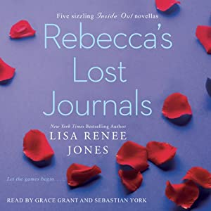 Rebecca's Lost Journals: Volumes 1-5 | [Lisa Renee Jones]