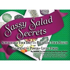 Sassy Salad Secrets: Supe Livre en Ligne - Telecharger Ebook
