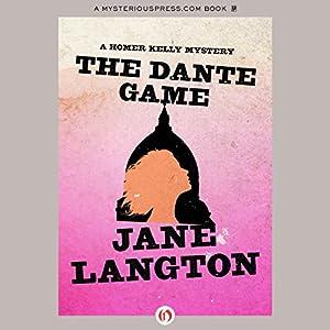 The Dante Game Audiobook