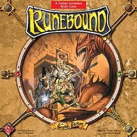 Runebound: 2Nd Edition