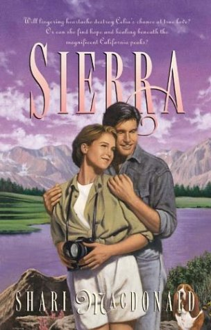 Image for Sierra (Palisades Pure Romance)