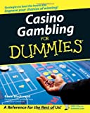 img - for Casino Gambling For Dummies [Paperback] [2006] (Author) Kevin Blackwood book / textbook / text book