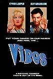 Vibes DVD