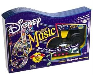 Disney: The Wonderful World of Music Game