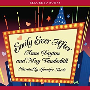 Emily Ever After Audiobook