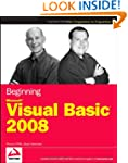 Beginning Microsoft Visual Basic 2008...