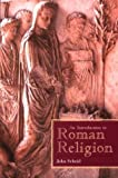 img - for An Introduction to Roman Religion book / textbook / text book
