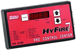 Mallory 674M HyFire Boost Timing Control
