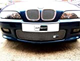 BMW Z3 2.2 And 2.9 (1996-2002) Stainless Steel Full Car Grille Set