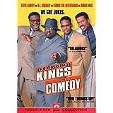 The Original Kings of Comedy ~ Steve Harvey