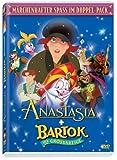 Anastasia / Bartok - Der Großartige (2 DVDs)