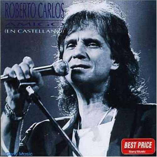 Roberto Carlos - Amigo - Zortam Music