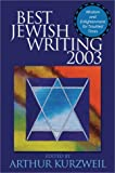 img - for Best Jewish Writing 2003 book / textbook / text book