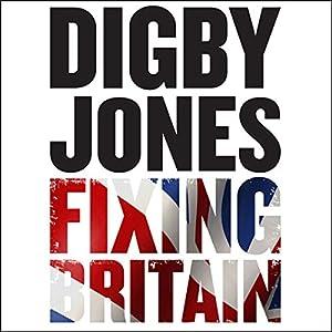 Fixing Britain Audiobook