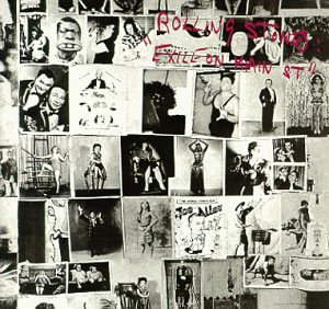 Rolling Stones - Exile On Main Street [Limited Edition] - Zortam Music