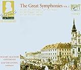モーツァルト:交響曲集 第2集(3枚組)
