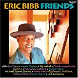 Friendsby Eric Bibb