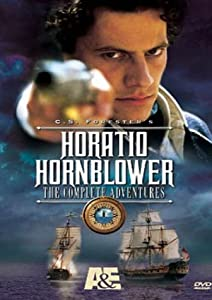 Horatio Hornblower  - The Complete Adventures