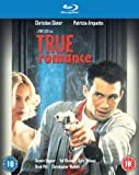 True Romance [Blu-ray + UV Copy] [1993] [Region Free]
