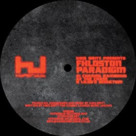 King Britt Presents Fhloston Paradigm EP