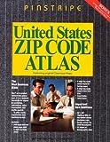 United States Zip Code Atlas (Pinstripe)