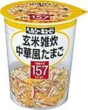 ヘルシーキューピー 玄米雑炊 中華風たまご 157kcal (6入り)