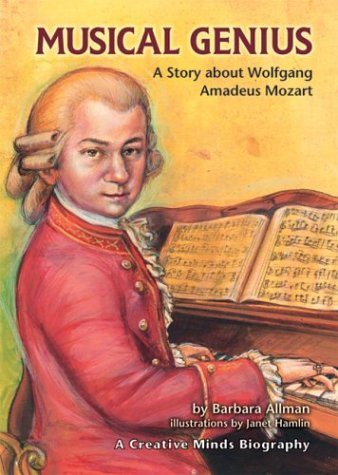 the life of mozart a composer of unequalled genius So here we have, at the extraordinarily young age of 6, wolfgang amadeus  mozart with 2 years of music experience, composing his own.