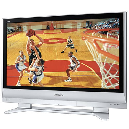 Learn More About Panasonic TH-42PX60U 42-Inch Plasma HDTV