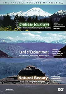 The Natural Wonders of America