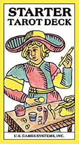 Starter Tarot Deck