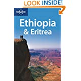 Lonely Planet Ethiopia & Eritrea (Country Travel Guide)