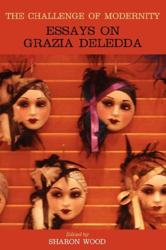 letica nelle opere di grazia deledda essay Grazia deledda e la piccola dipartimento di studi in lingua of english // uzrt 2014 empirical studies in applied linguistics / letica.