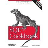 SQL Cookbook (Cookbooks (O'Reilly)) ~ Anthony Molinaro