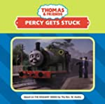 Percy Gets Stuck (Thomas the Tank Eng...