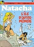 echange, troc Marc Wasterlain, François Walthéry, Will - L'île d'outre-monde