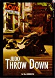echange, troc Judo : Throw down