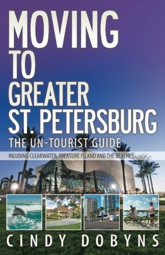 Moving to Greater St. Petersburg: The Un-Tourist Guide