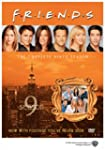 Friends: Season 9 [4 Discs]