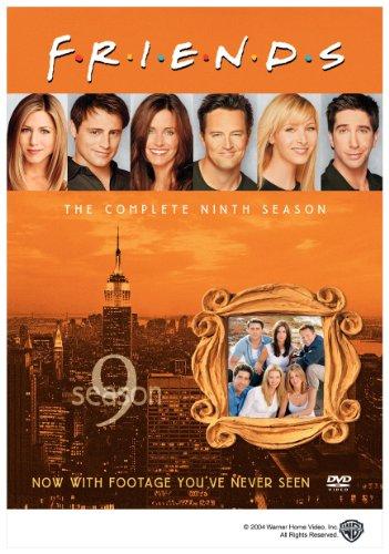 Friends: Season 9 (Friends Complete Box Set compare prices)