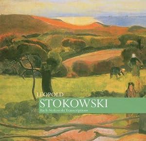 Conducts Bach [Trans Stokowski