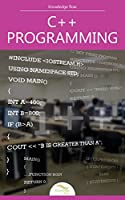 C++ Programming Language Front Cover