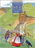 echange, troc Gilbert Bouchard - L'histoire de l'Isère en BD, tome 5 : De la Révolution à nos jours