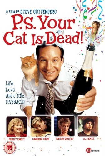 P.S. Your Cat Is Dead [2002] [DVD]