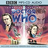 """""""Doctor Who"""", Death Comes to Time: Original BBC Full-cast Dramatisation (BBC MP3-CD Audio Collection)"""