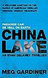 China Lake Meg Gardiner