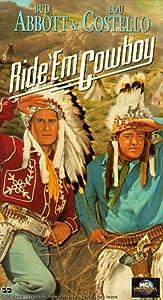 Ride Em Cowboy [VHS]