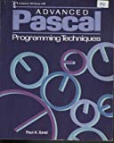 img - for Advanced Pascal programming techniques book / textbook / text book