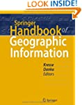 Springer Handbook of Geographic Infor...